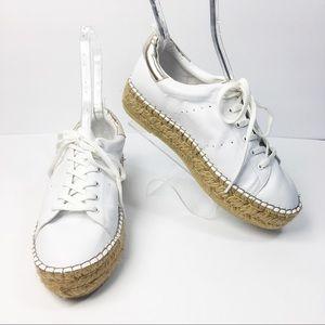 STEVEN BY STEVE MADDEN Platform Sneaker